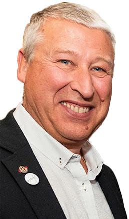 Jean-Philippe Leclercq fondateur du réseau COBRA